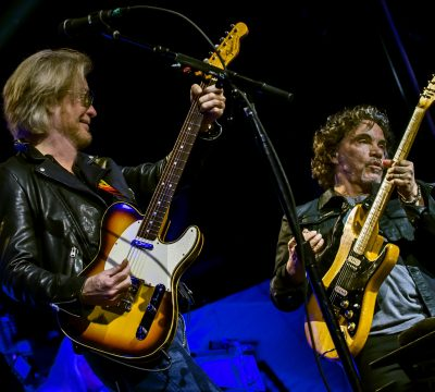 entrevista daryl hall de hall and oates