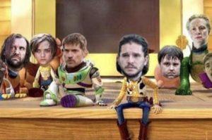 Meme Game of Thrones