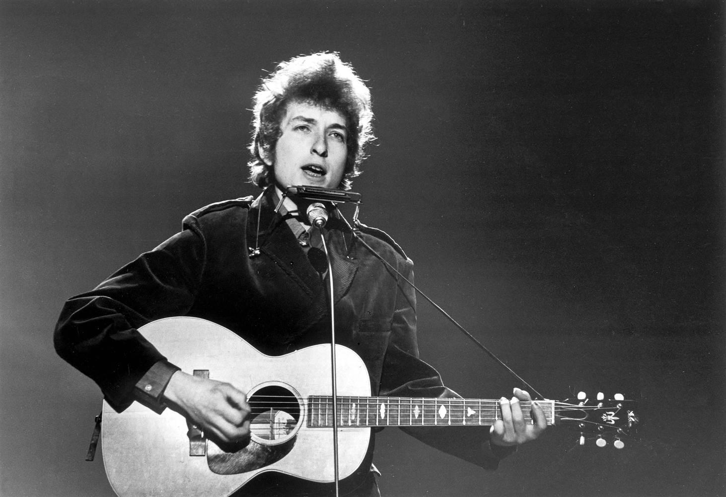 Bob Dylan: 78 años de una leyenda viviente