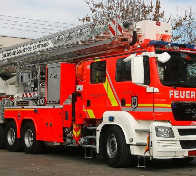 dia del patrimonio bomberos