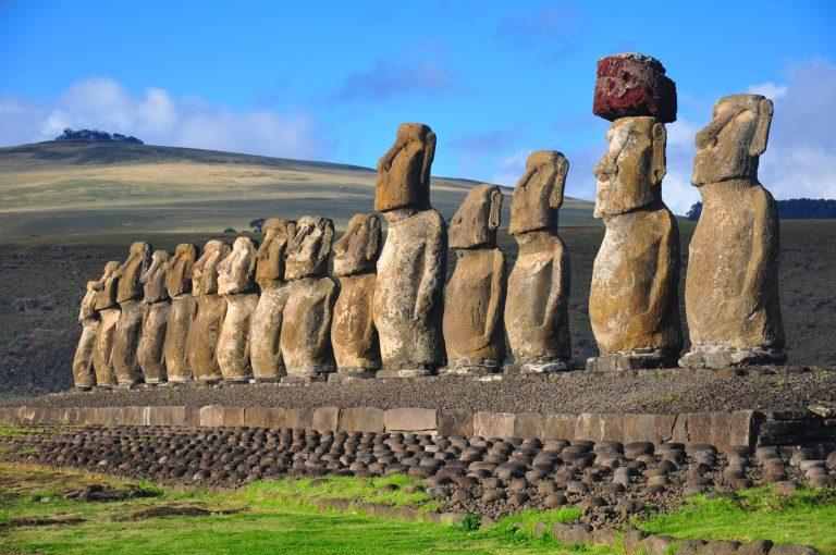Rapa Nui o Isla de Pascua? Senado aprobó cambio de nombre