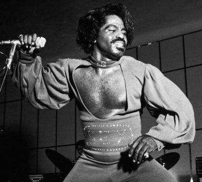5 Canciones Para Recordar A La Voz Del Soul Y El Funk James
