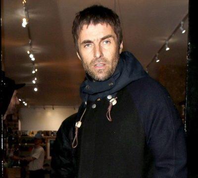 Liam Gallagher documental 2019
