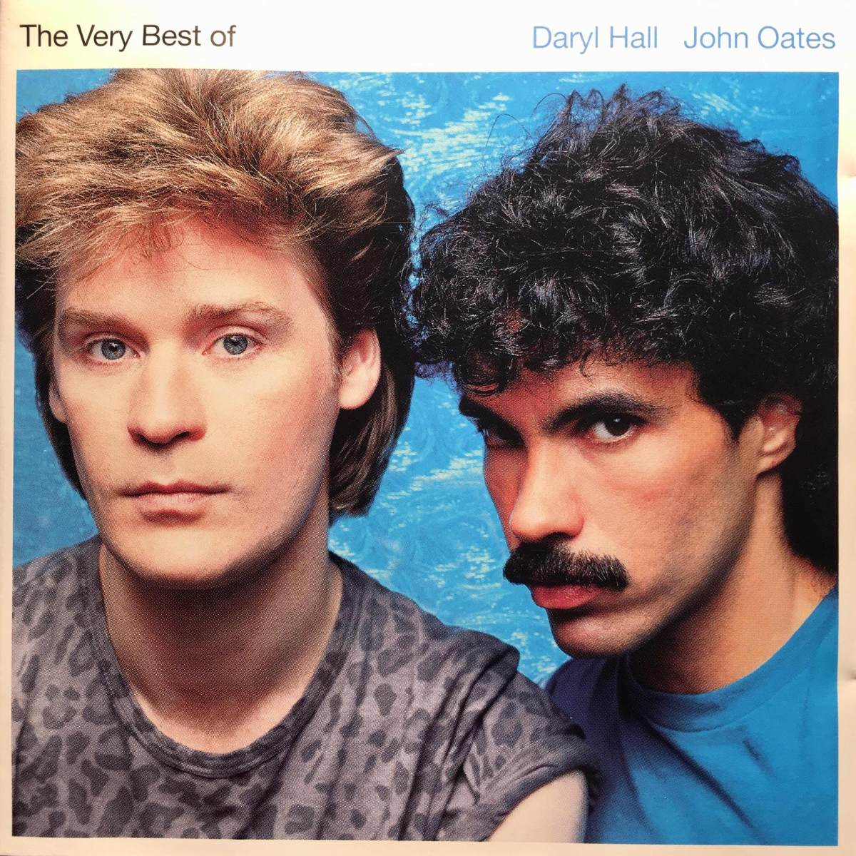 vinilo hall and oates