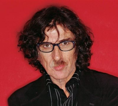 CHARLY GARCIA EN CHILE