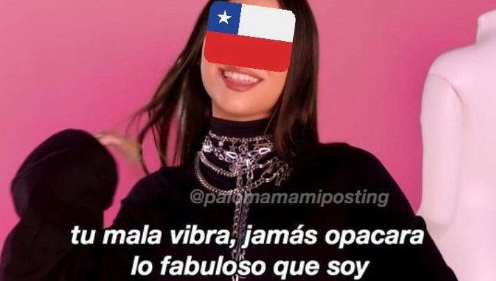 memes chile uruguay copa america