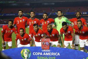 Chile partido
