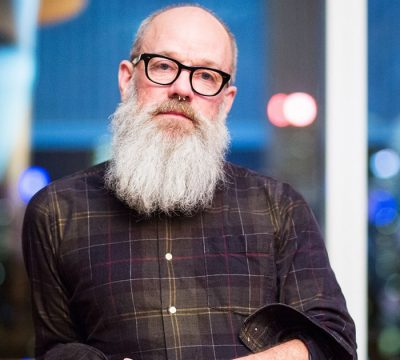 Michael Stipe disco solista