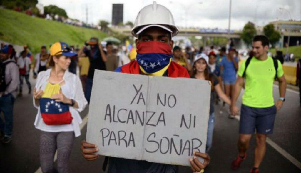 bachelet michelle venezuela