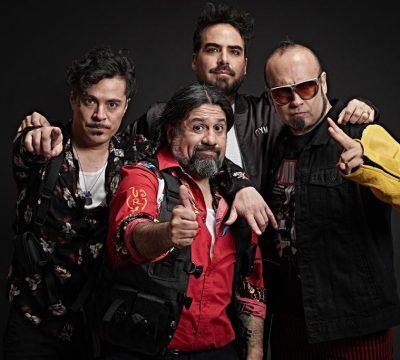 chancho en piedra show aniversario 2019