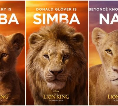 el rey leon beyoncé donald