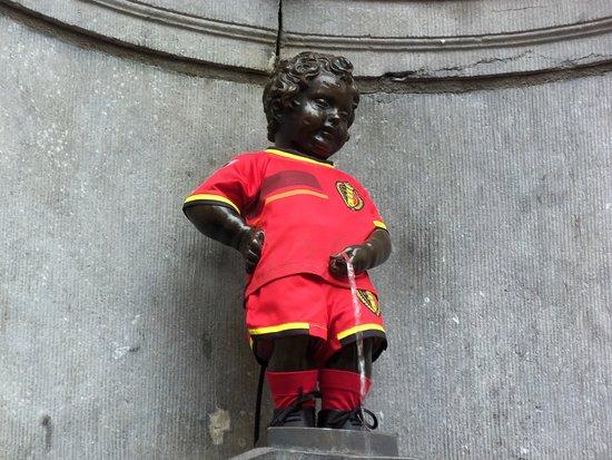 michael jackson estatua