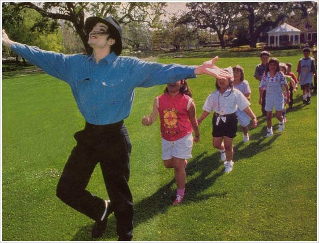 michael jackson MTV