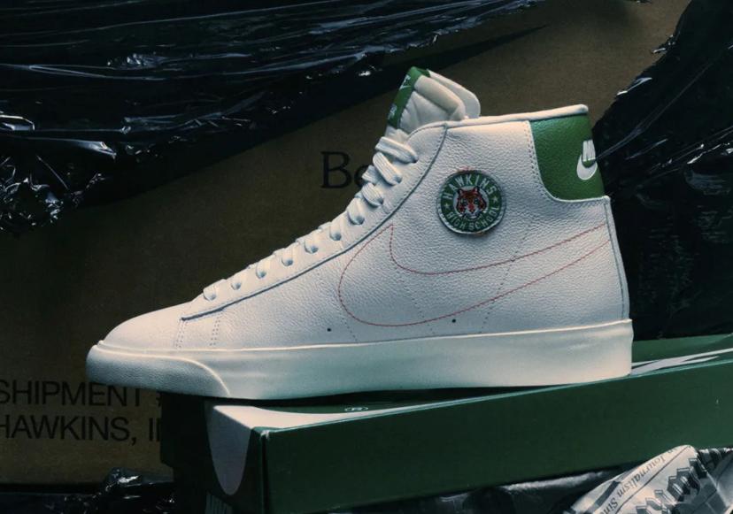 La nueva colección de Nike tendrá diseños de la serie