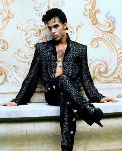 prince live aid
