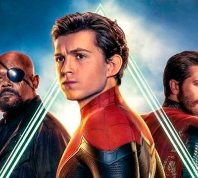 spiderman concurso avant premiere
