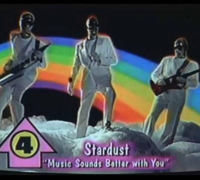 stardust spotify