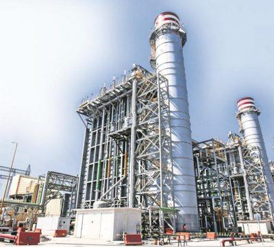 termoelectricas energia plan