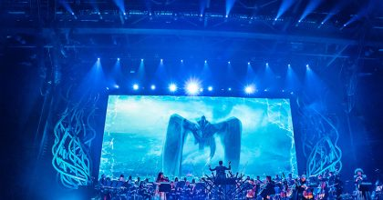 Game of thrones live concert chile