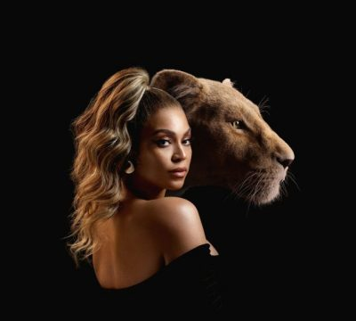 Beyonce lanza Spirit