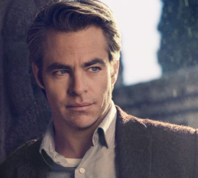 Serie TNT Chris Pine