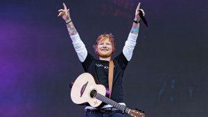 Ed Sheeran nuevo disco