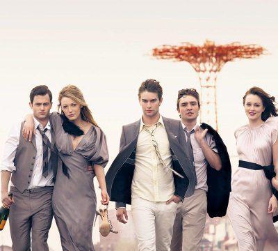 Gossip Girl: La serie volverá en HBO Max!