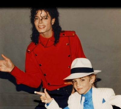 LEAVING NEVERLAND NOMINACIONES A LOS EMMY