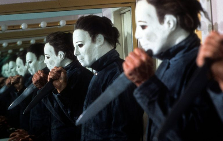 halloween secuelas