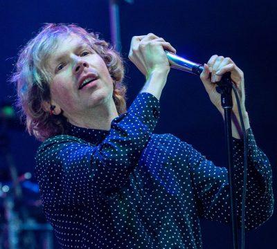 49 años Beck
