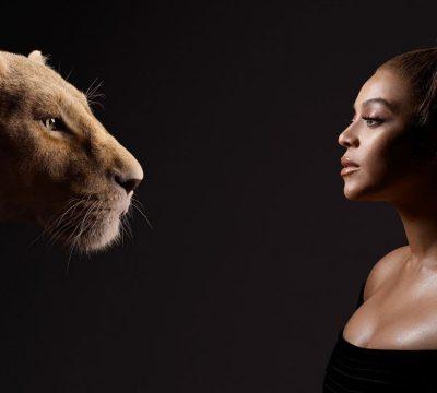 beyonce nala rey leon