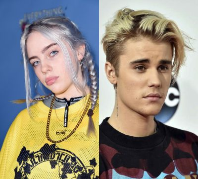 Billie Eilish Y Justin Bieber Se Unen En Remix De Bad Guy