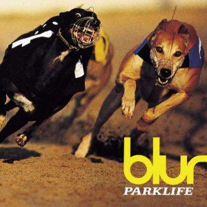 blur 25 años parklife