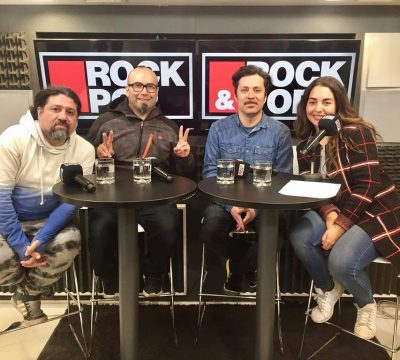 chancho en piedra rock and pop