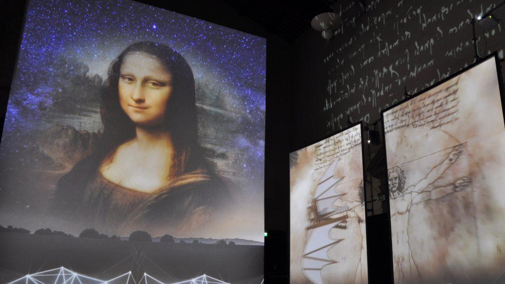 Panorama Da Vinci Experience