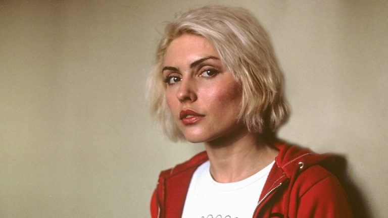 debbie harry cumpleaños blondie