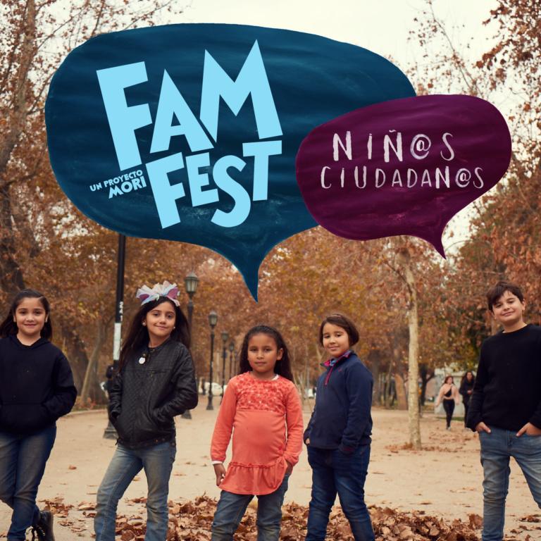 Panorama Fam Fest 2019