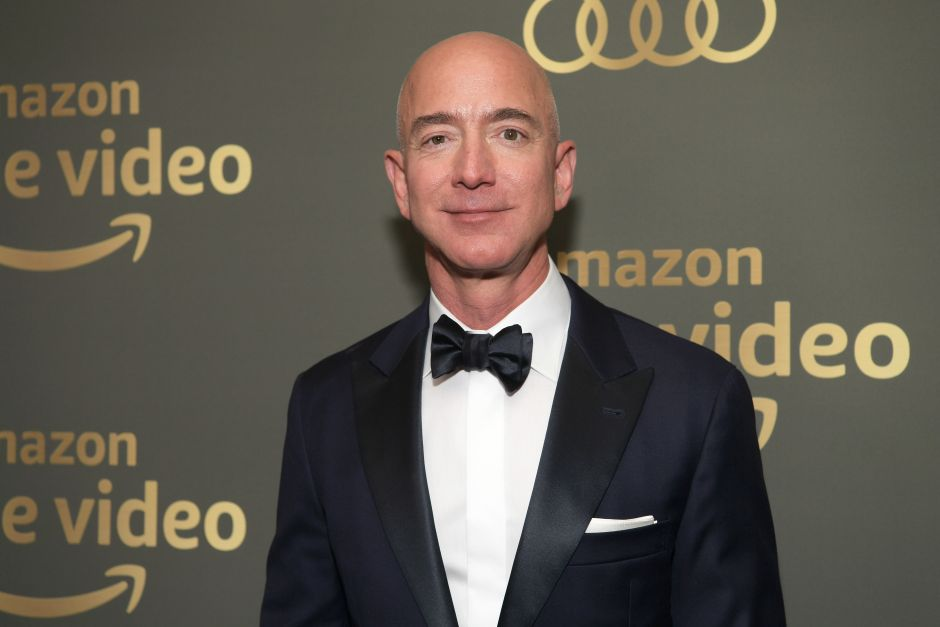 fundador amazon