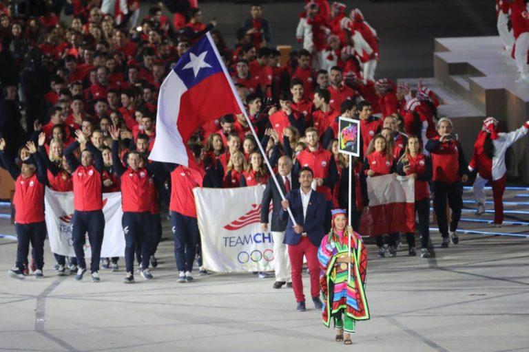 Juegos panamericanos chile