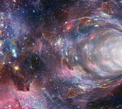 Portal universo paralelo