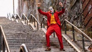 joker estreno taquilla