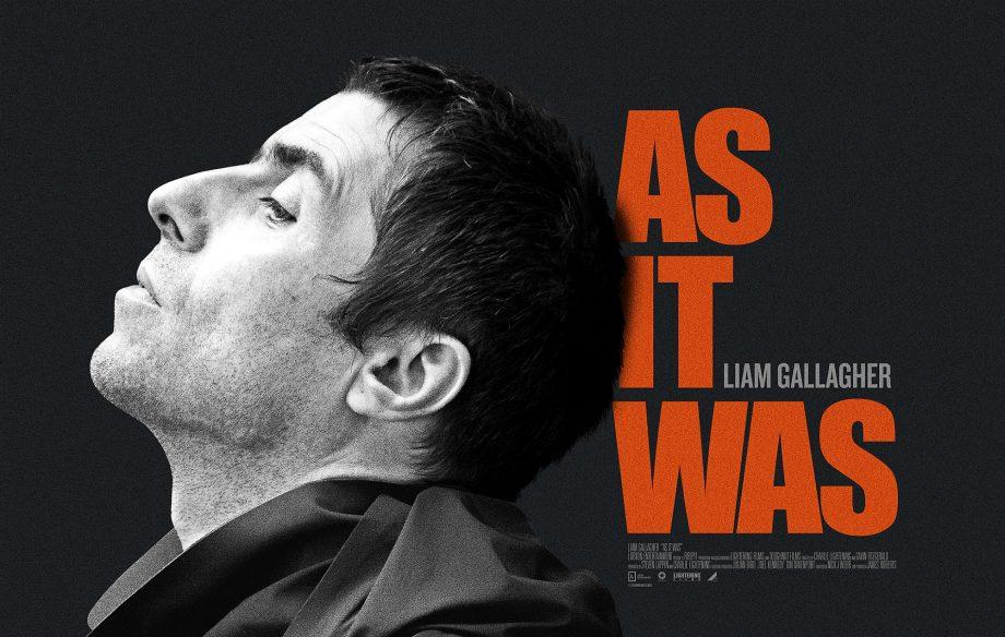 Liam Gallagher nueva canción