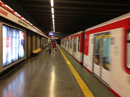 linea metro