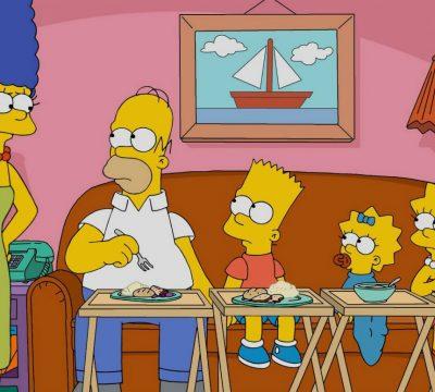 Matt Groening Confirma Secuela De Los Simpson La Pelicula