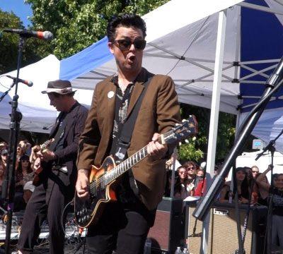 Integrantes Green Day banda