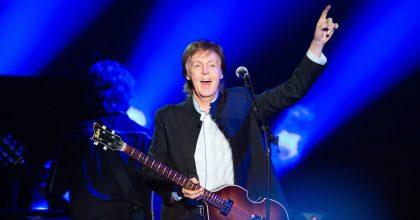 Paul McCartney musical