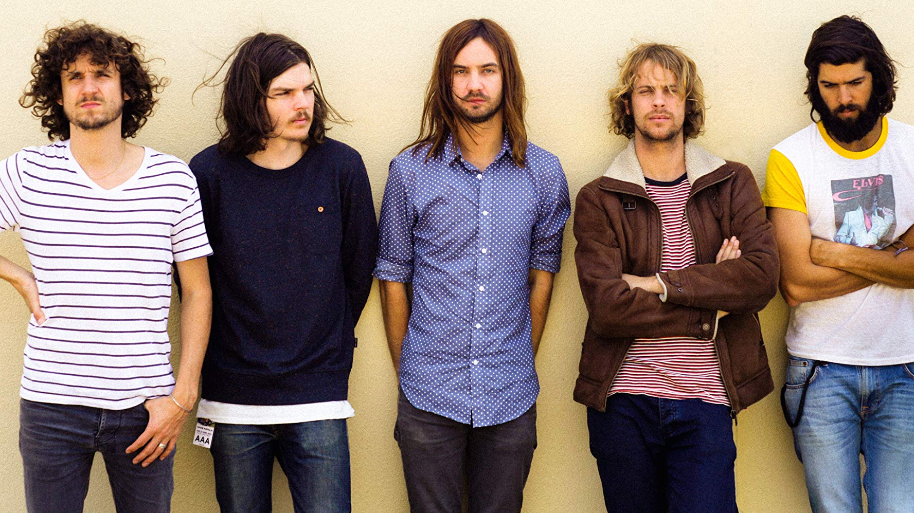 Kevin Parker nuevo disco Time Impala