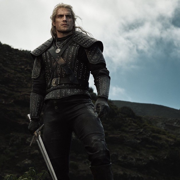the witcher netflix 1