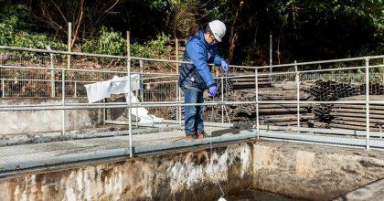 Fiscalizacion agua