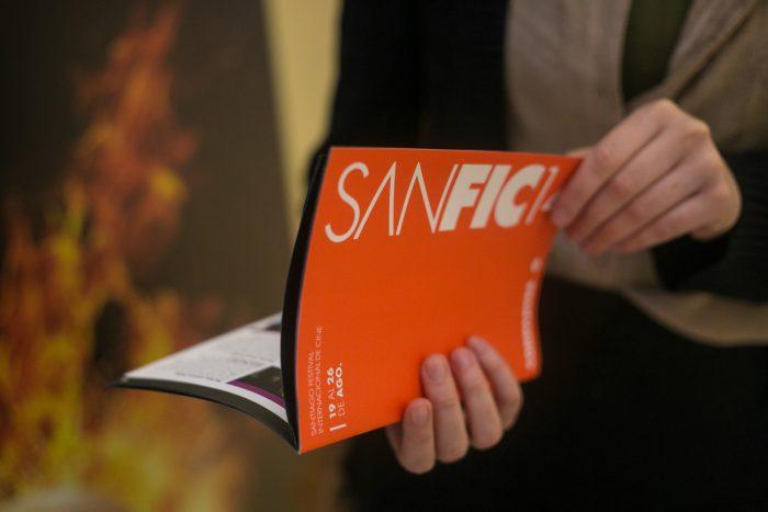 Sanfic 2019